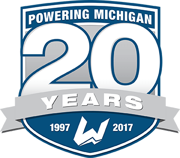 Wolverine Power Systems - Powering Michigan since 1997. Generac Industrial Power Distributor for emergency backup power generators.