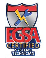 EGSA Certified Systems Technician